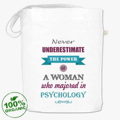 Сумка Psychology
