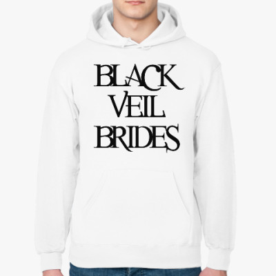 Толстовка худи Black Veil Brides