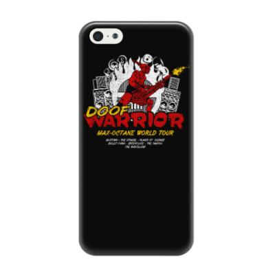 Чехол для iPhone 5/5s Doof Warrior