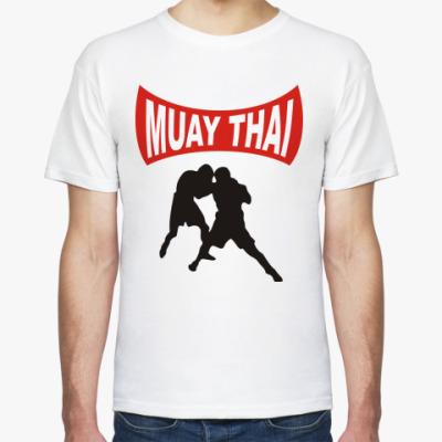 Футболка Муай Тай
