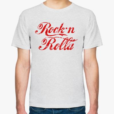 Футболка RocknRolla