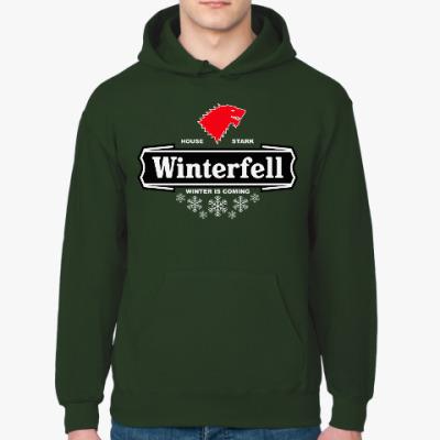 Толстовка худи Winterfell