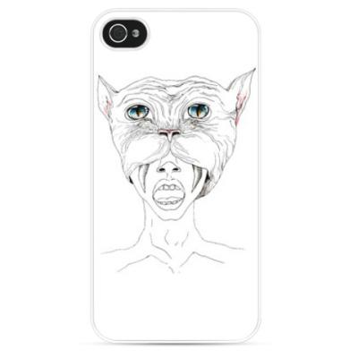 Чехол для iPhone Mowgli