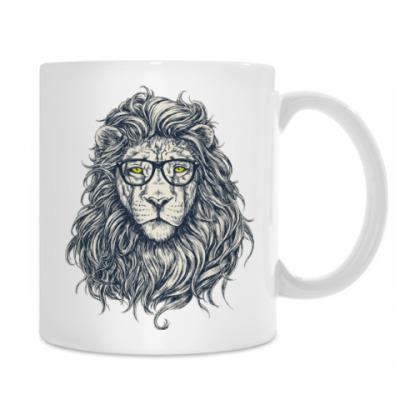 Stylish Lion