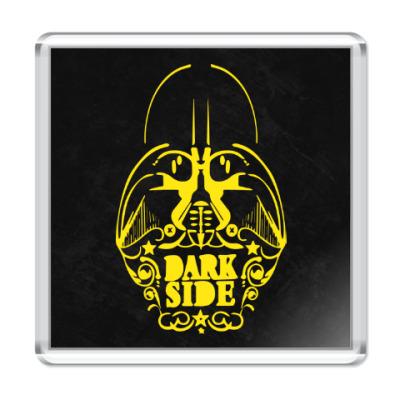 Магнит Dark Side