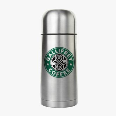 Термос Gallifrey Coffe