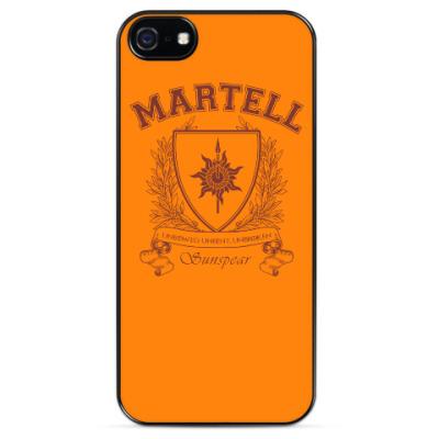 Чехол для iPhone House Martell