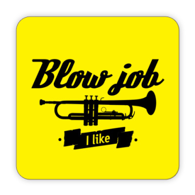 Blow job I like