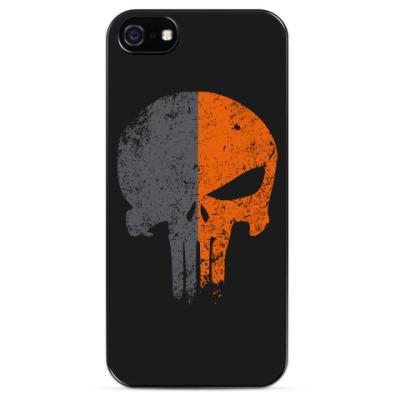 Чехол для iPhone Punisher