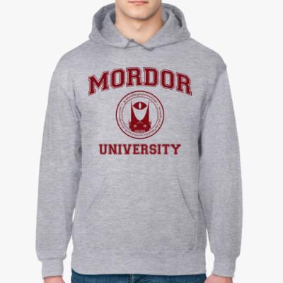 Толстовка худи Mordor University