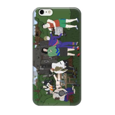 Чехол для iPhone 6/6s Чехол для iPhone 6 (3D)
