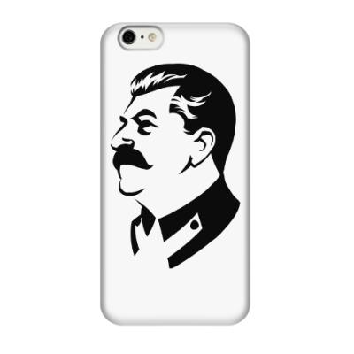 Чехол для iPhone 6/6s Сталин СССР