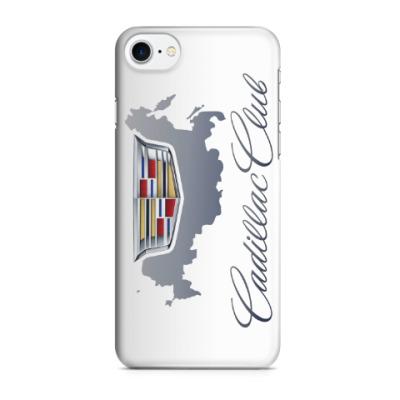 Чехол для iPhone 7/8 Чехол для iPhone 7/8 (3D)