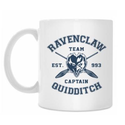 Кружка Ravenclaw Quidditch Team