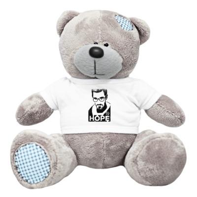 Плюшевый мишка Тедди Half-Life