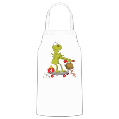 Фартук Kermit the Frog