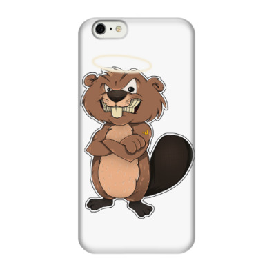 "Чехол для iPhone 6/6s Чехол для iPhone 6""St. Beaver"""