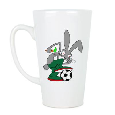 Чашка Латте Rabbit