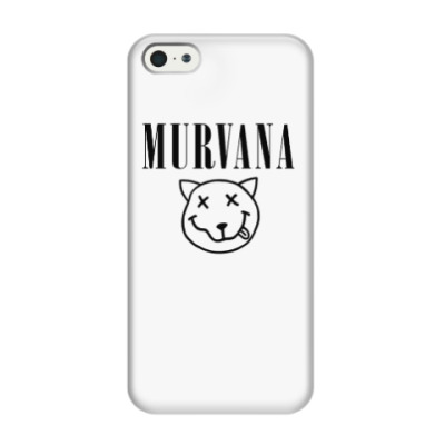 Чехол для iPhone 5/5s Murvana