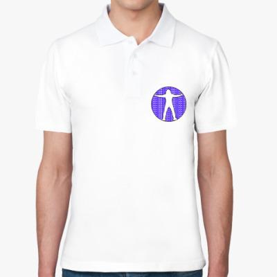 Рубашка поло Y2J