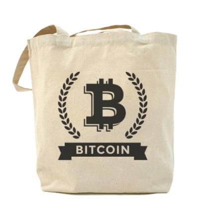 Сумка Bitcoin - Биткоин