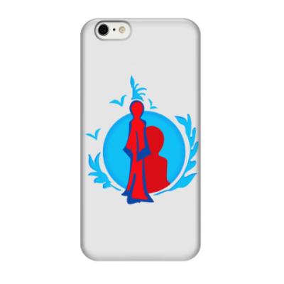 Чехол для iPhone 6/6s Shaman