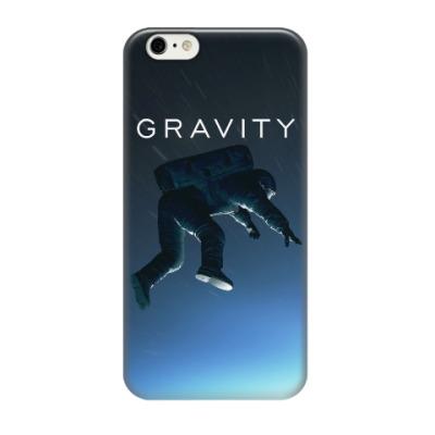 Чехол для iPhone 6/6s Gravity