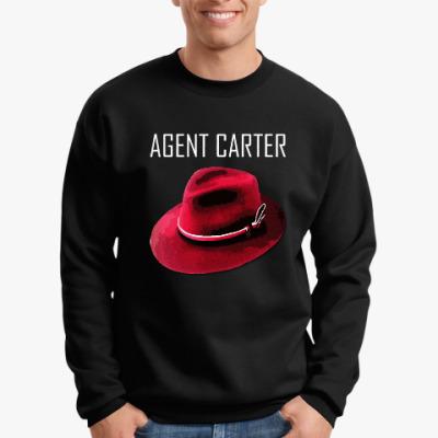Свитшот Agent Carter