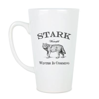Чашка Латте Stark