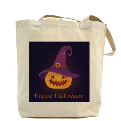 Сумка Happy halloween