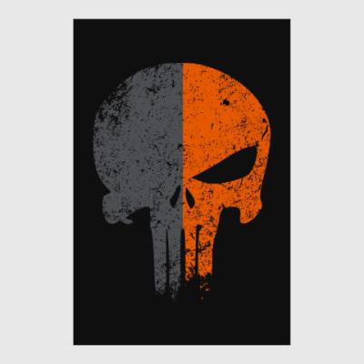 Постер Punisher