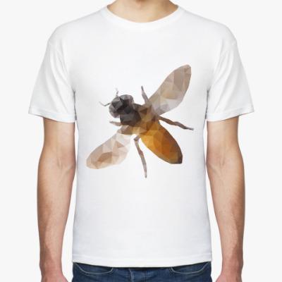 Футболка Пчела / Bee