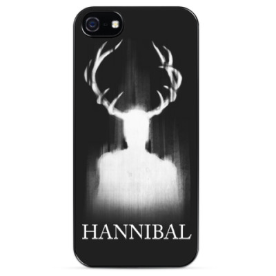 Чехол для iPhone Hannibal