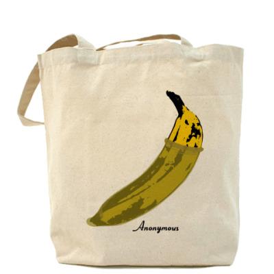 Сумка Банан Энди Уорхолла