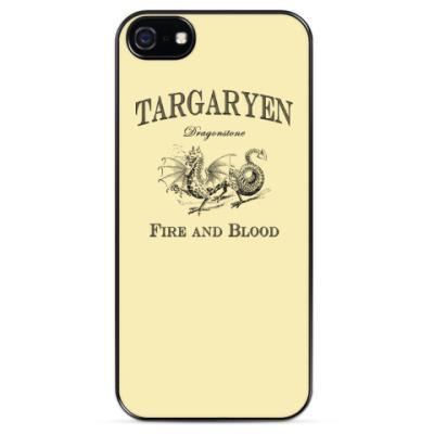 Чехол для iPhone Targaryen