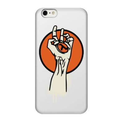 Чехол для iPhone 6/6s Half-Life