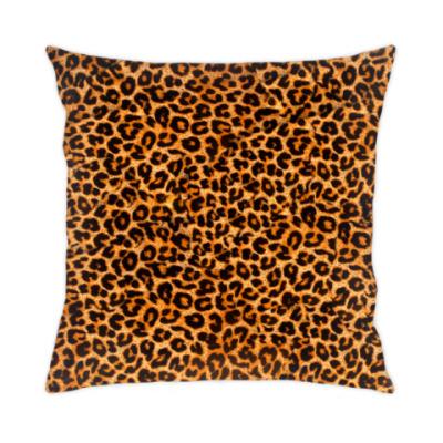 леопардовый узор