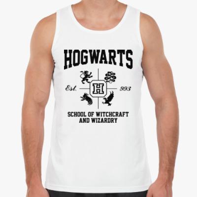 Майка Hogwarts
