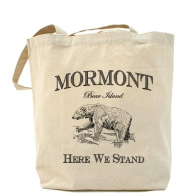 Сумка Mormont