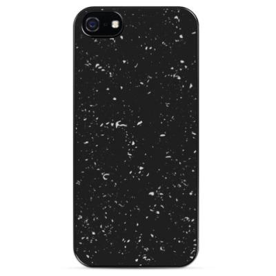Чехол для iPhone Текстура камня