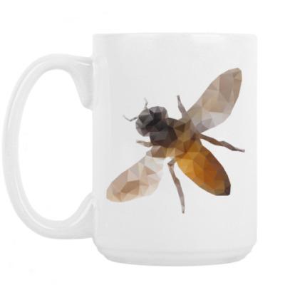Кружка Пчела / Bee