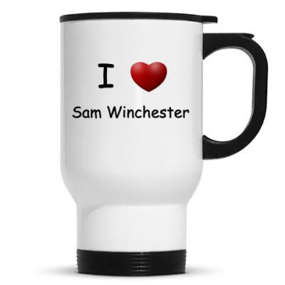 I Love Sam Winchester