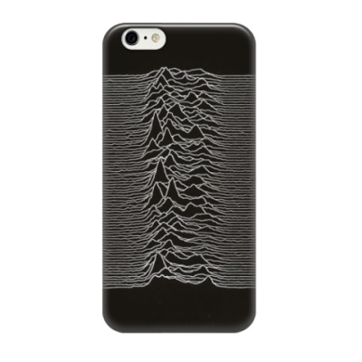 Чехол для iPhone 6/6s  Joy Division