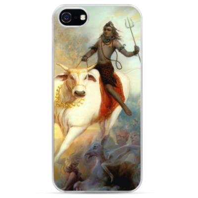 Чехол для iPhone Бог Шива