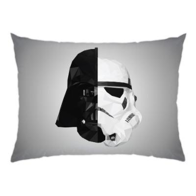 Подушка Star Wars: Вейдер и Штурмовик