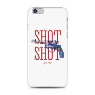 Чехол для iPhone 6 Plus Оружие СССР