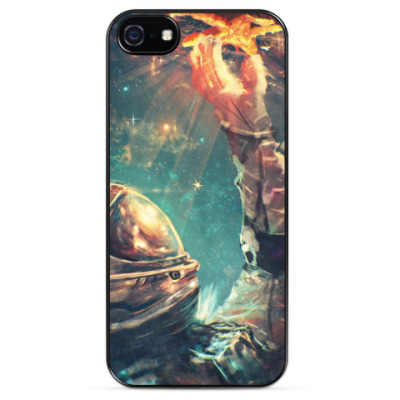 Чехол для iPhone Astronaut