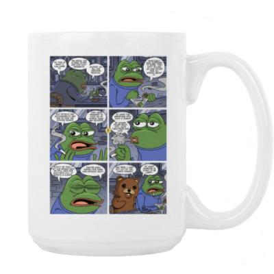 Pepe Frog