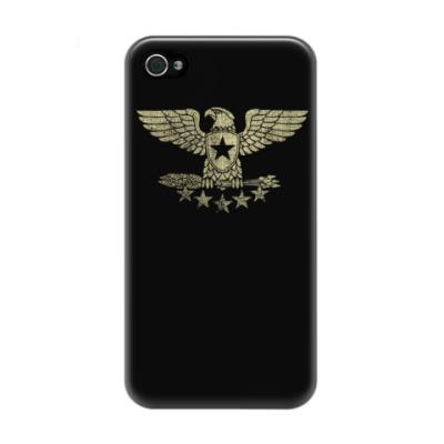 Чехол для iPhone 4/4s Colonel 100