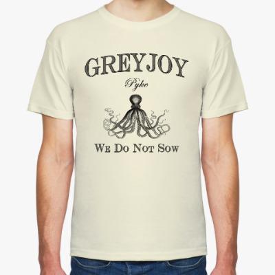 Футболка Greyjoy